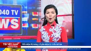 VSAM Daily News 10.22.19 P3 ( Tin  Việt nam, Nhận định thời sự)
