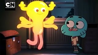 Penny Comes Out of Her Shell I The Amazing World of Gumball I Cartoon Network
