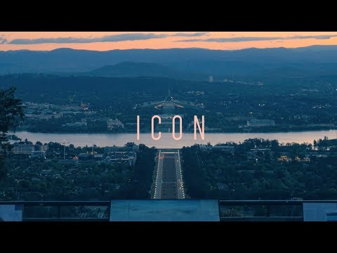 ICON | CANBERRA