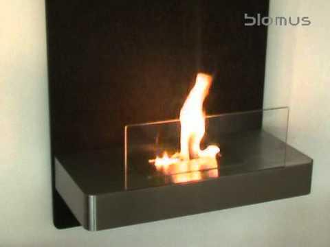Blomus Chimo Und Vidro Ethanol Kamine