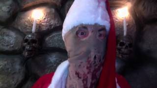 A Christmas Visit from Ghoul (The Night Before Christ-Mess)