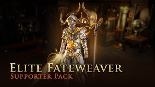 Path of Exile: Elite Fateweaver Supporter Pack