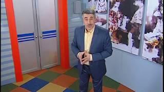 Дерматит у ребенка - Школа доктора Комаровского(, 2013-12-13T10:07:24.000Z)
