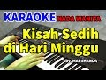 Kisah Sedih Di Hari Minggu Marshanda Karaoke Hd  Mp3 - Mp4 Download