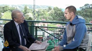 Frost Over the World - Andy Murray: Mental strength and believe