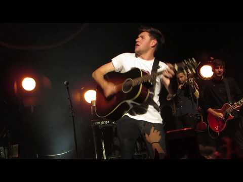 Niall Horan -  End Guitar Solo On My Own - Beacon Theatre NYC 10/31/17