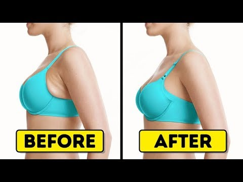 Get Rid Of Armpit Fat Fast By Doing This Set Of Exercises
