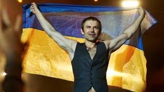 Концерт Океан Ельзы НСК Олимпийский  - На лінії вогню