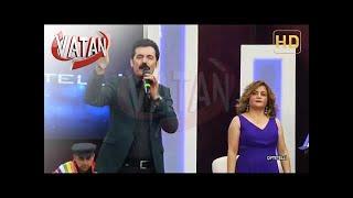 Ramazan Çelik Sevgi Petek Vatan TV 39 de Döktürüyor Çiftetelli