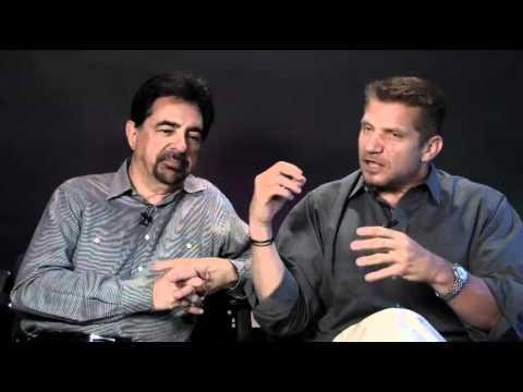 Acting Tips with Joe Mantegna Part 3