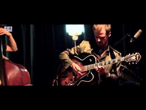 SEAMUS BLAKE com Filipe Melo  Bruno Santos 4tet  Porta Jazz