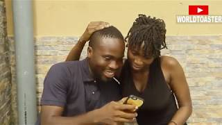 SIRBALO CLINIC - LOVER BOY EPISODE 4 FT KASTROPEE  MERCY_TIPSY
