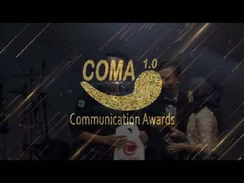 COMA1.0 | Communication Award 1.0 FIKOM UIR 2017