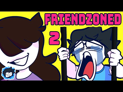 Breaking out of the Friendzone (Ft. JaidenAnimations)