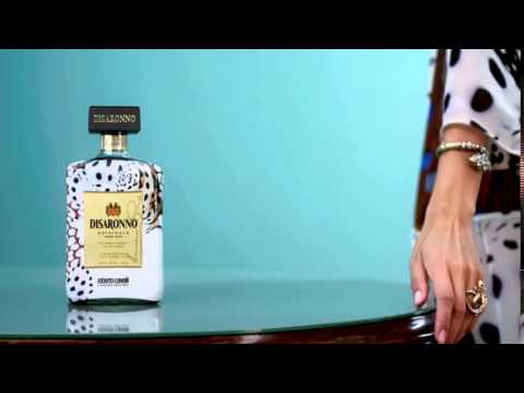 DISARONNO WEARS CAVALLI - Tv Commercial