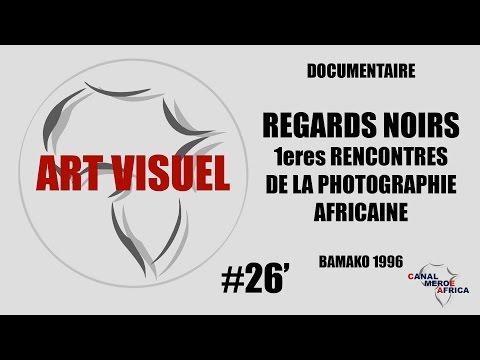 Regards Noirs : 1éres rencontres de la photographie africaine à Bamako