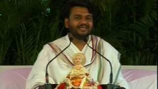Shree Vallabhakhyan - Shree Dwarkeshlalji (Kadi, Ahmedabad) CD-3 of 28, P-2 of 9