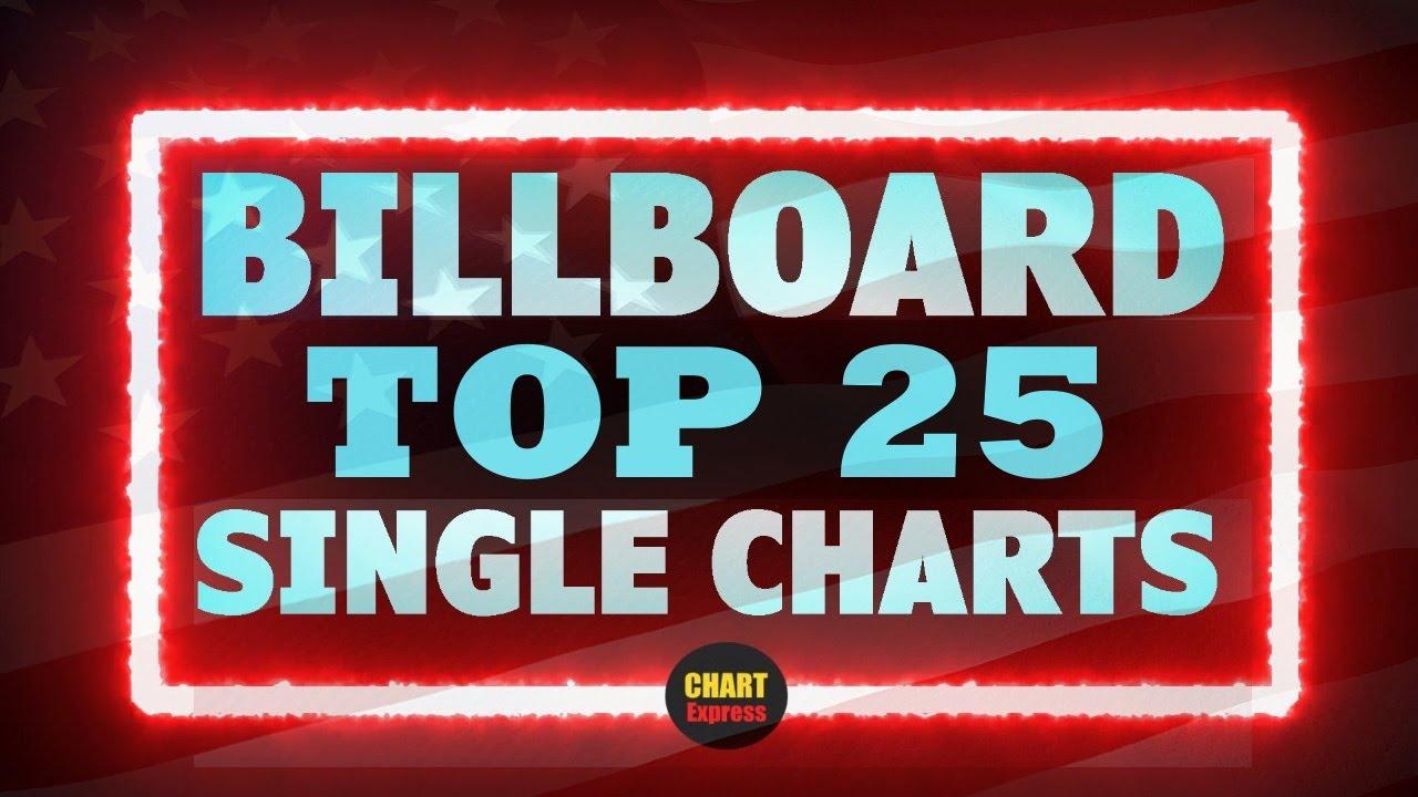 Billboard hot 100 singles chart download
