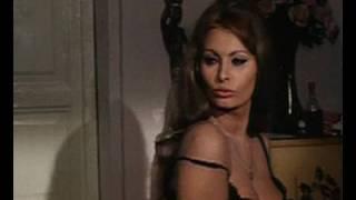 Verdades y mentiras sobre Sophia Loren