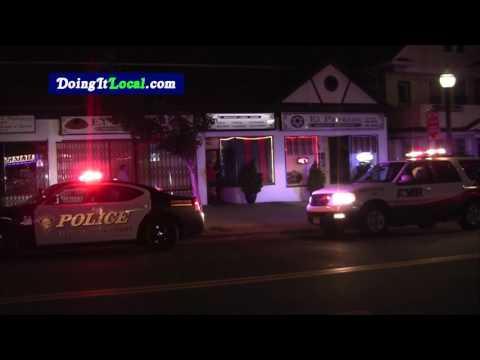Bridgeports 8th Homicide