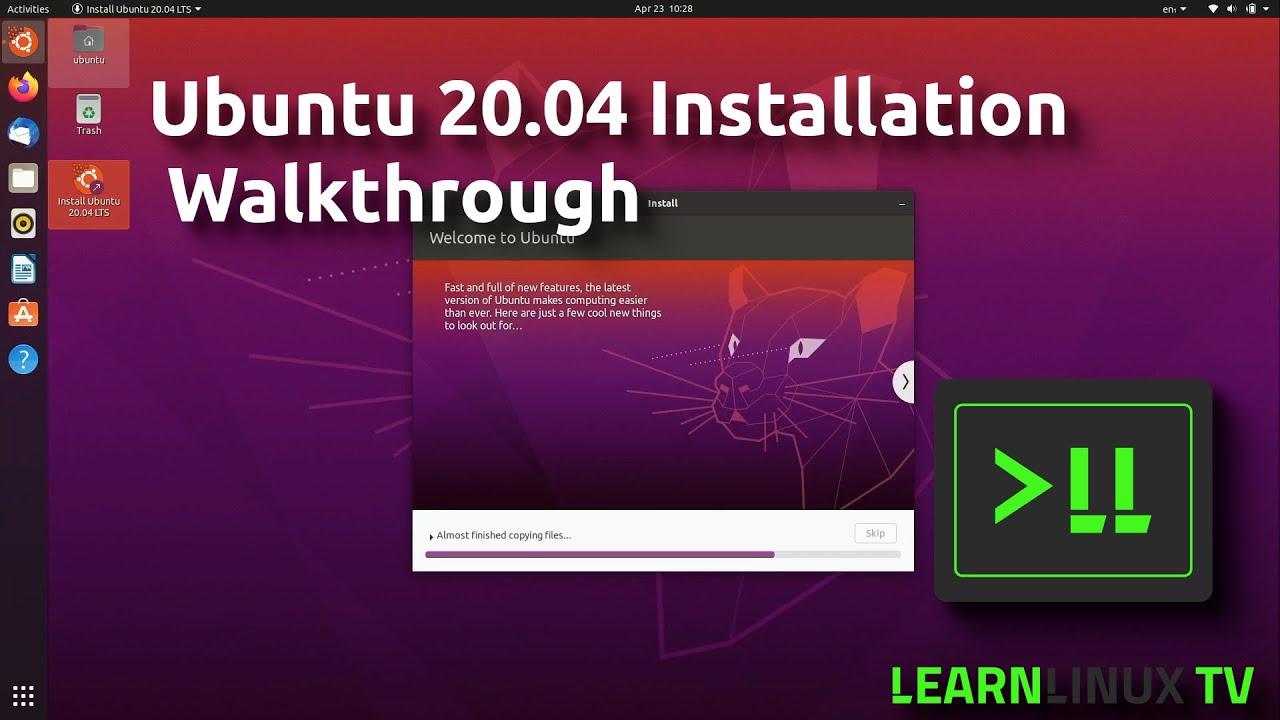 7 Hướng Dẫn Cách Để Tăng Tốc Hệ Điều Hành Ubuntu