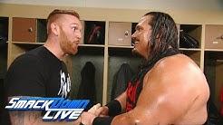 Heath Slater sucht verzweifelt nach einem Tag Team Partner: SmackDown Live, 23. August 2016