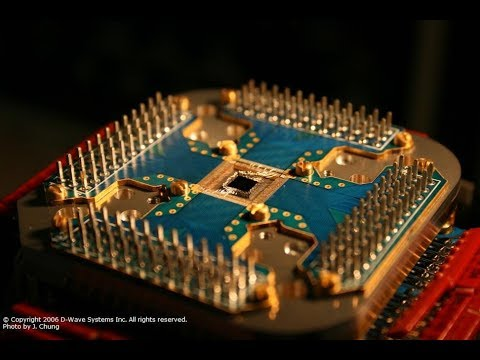 Quantum Computing Technology Capable of Changing Reality