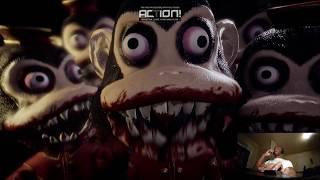 These Monkeys Crazy!! [Dark Deception]