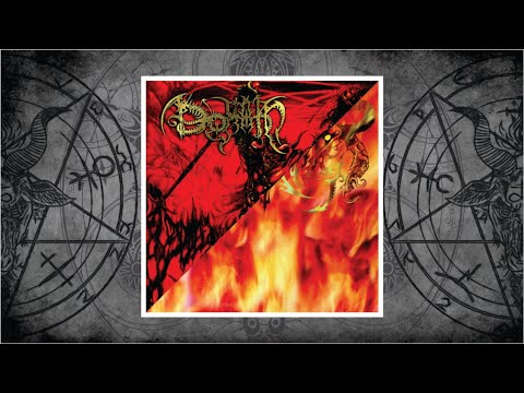 Domain & Demonized (Mexico) - Hellbirth (2000)