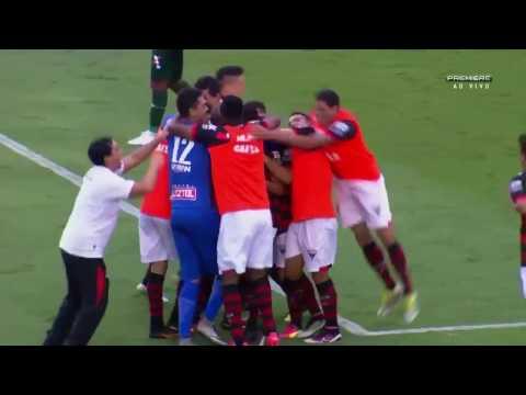 [Melhores Momentos] Atlético GO x Goiás 2016 HD 34ªRodada