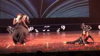 This choreography (featuring Amisha Mishra, Chinmoyee Biswas & Shac...
