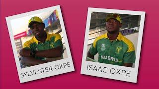 T20WCQ: Perfect Pairs – Nigeria