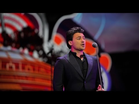 Vittorio Grigolo  - La Danza at Proms in the Park 2014