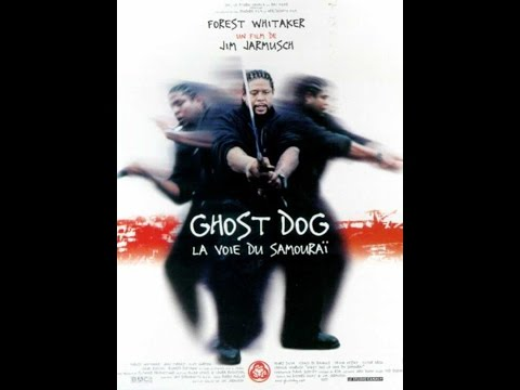 FRENCH LESSON - learn french with Ghost Dog part1