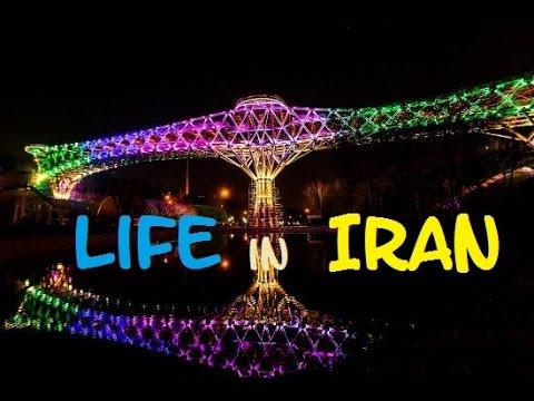 Tehran through my eyes