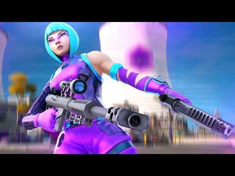 Miniaturas Comandante Escarlata Fortnite 3d Las Mejores Miniaturas 3d De Fortnite Youtube