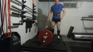 Loud deadlift? how to make it quieter, noise reduction