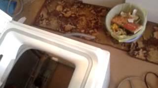 Стиральная машина Whirlpool разборка(Стиральная машина, Whirlpool, разборка, машинка, стиральная машинка, замена подшипников, мажет бельё, помпа,..., 2014-08-24T18:36:03.000Z)