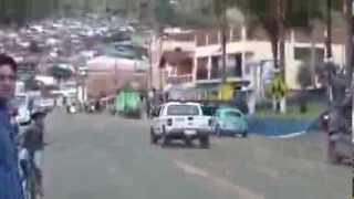 Homicidio em Ipuiuna