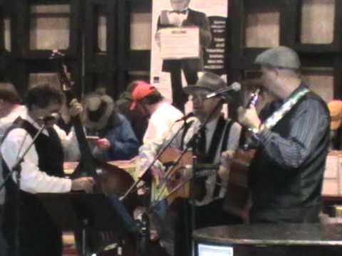 Honeysuckle Rose Brad Keeler Trio