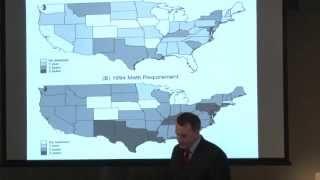 Productivity & Growth: Education, Agglomeration & Entrepreneurship - Edward Glaeser