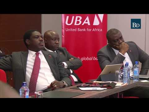 United Bank for Africa Business Innovation Summit