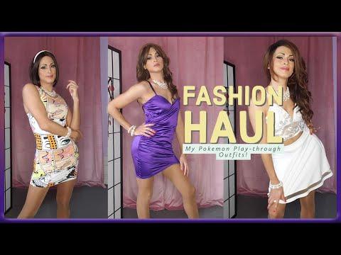 Fashion Haul: Crossdress