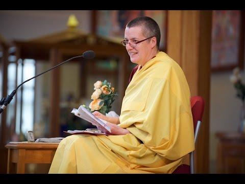 The Four Great Preliminary Guides - Gen-la Kelsang Dekyong