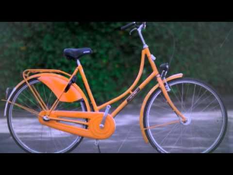 van der falk cykel