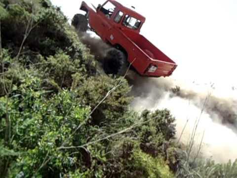 Land Rover Defender 110 Pick Up Wmv Youtube