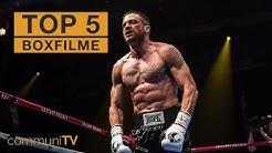 TOP 5: Boxfilme