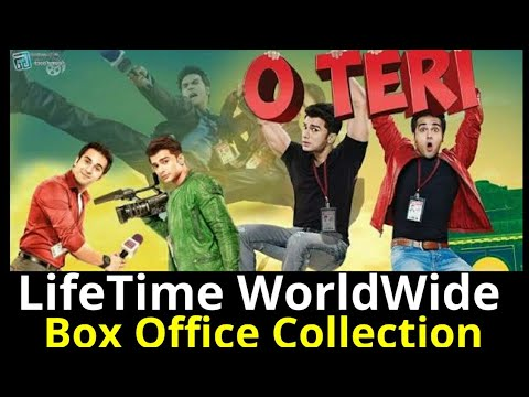 O TERI 2014 Bollywood Movie LifeTime WorldWide Box Office Collection Verdict Hit or Flop