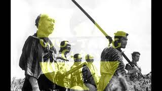 THE ART OF WAR( WU-TANG CLAN TYPE BEAT) 2018
