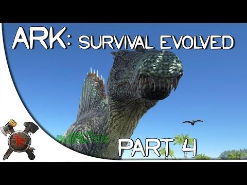 ark survival evolved solo guide